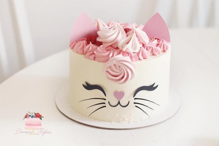 Suită pentru tort pisică [0]