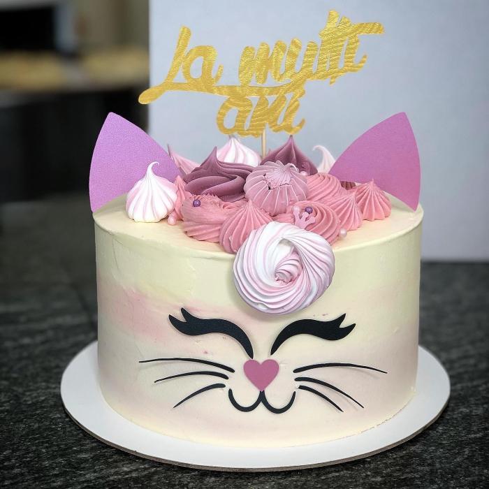 Suită pentru tort pisică [1]
