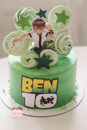 Suită Ben TEN0
