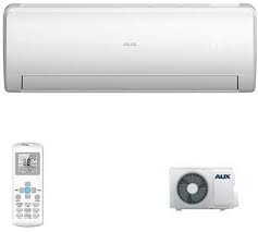 Aparat de aer conditionat AUX DC Inverter, A++, Led Display, Ionizer, Bio Filter, Golden fin, Silver Ion Filter, iFavor, Wi-Fi Ready, 9000 Btu/h 1