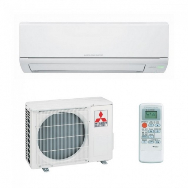 MITSUBISHI ELECTRIC 9000 BTU/h  INVERTER Aer Conditionat MSZ-HJ25VA+MUZ-HJ25VA
