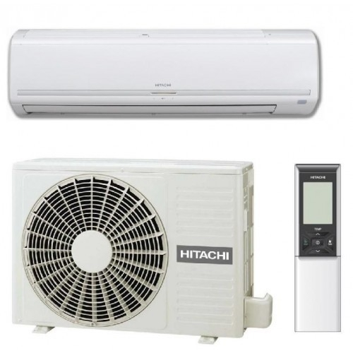 Hitachi Performance 24000 BTU RAK-70PPA-RAC-70WPA Aer conditionat Inverter 1