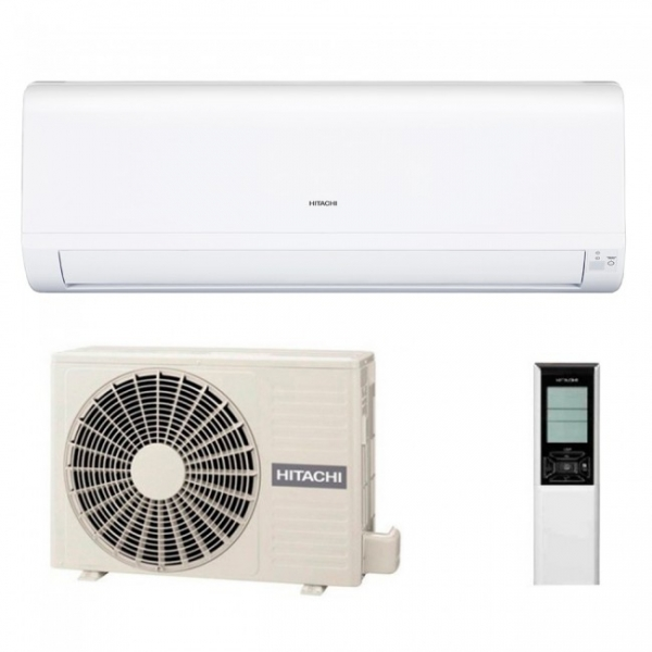 Aparat de aer conditionat Hitachi Performance RAK-50RPC-RAC-50WPC Inverter 18000 BTU 0