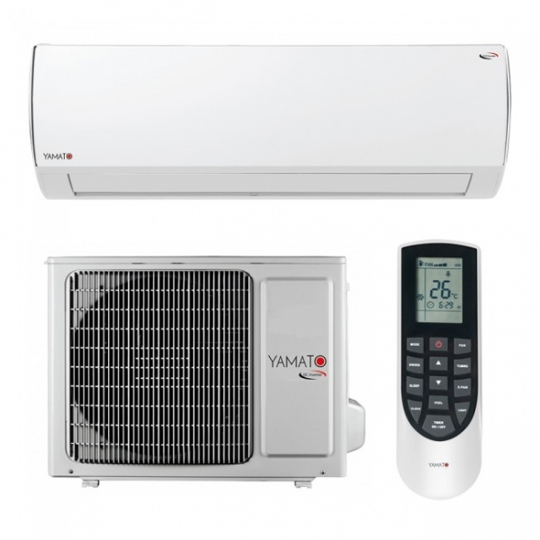 Aparat de aer conditionat Yamato R32 YW12IG2 Inverter 12000 BTU 0