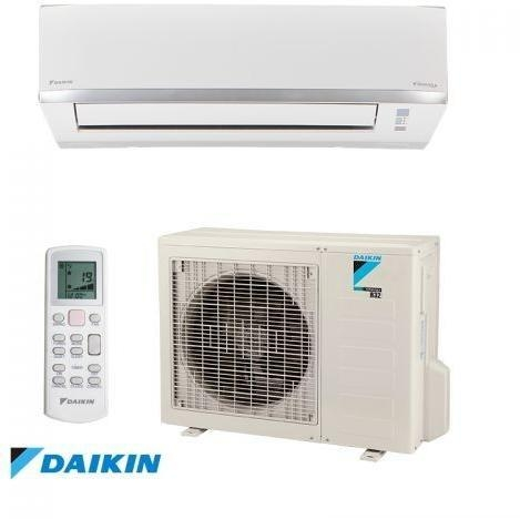 Aparat de aer conditionat Daikin FTXC60A Sensira Bluevolution 21000 Btu/h Inverter 0