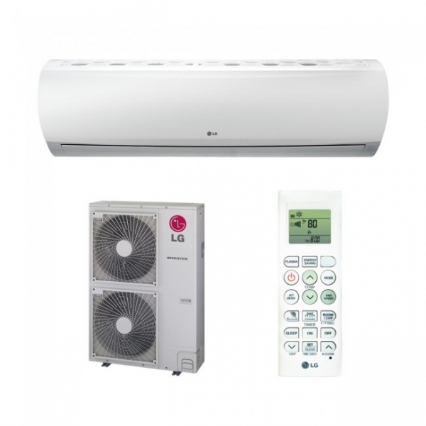 Aparat de aer conditionat LG Inverter V UJ36 36000 Btu/h 0