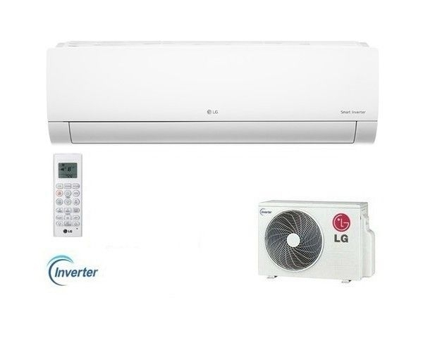 LG P24EN 24000 Btu/h Standard Plus Smart Inverter  Aparat de aer conditionat 0