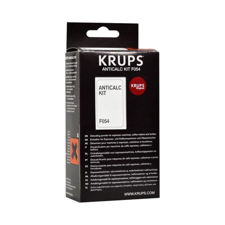Decalcifiant Krups F054 0