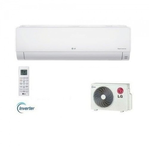 LG Deluxe D09RN 9000 Btu Aparat de aer conditionat Smart Inverter1