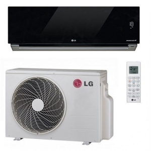 Aparat de aer conditionat LG ARTCOOL Mirror Smart Inverter AM12BP 12000 Btu/h Wi-Fi inclus1