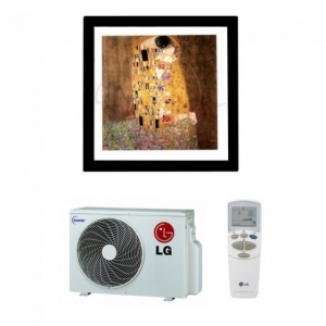 Aparat de aer conditionat LG ARTCOOL Gallery 9000 Btu/h Inverter1