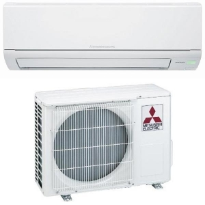 MITSUBISHI ELECTRIC 12000 BTU/h  INVERTER Aer Conditionat MSZ-HJ35VA+MUZ-HJ35VA1