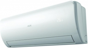 Aparat de aer conditionat AUX DC Inverter, A++, Led Display, Ionizer, Bio Filter, Golden fin, Silver Ion Filter, iFavor, Wi-Fi Ready, 9000 Btu/h0