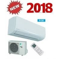 Aparat de aer conditionat Daikin Sensira Bluevolution 7000 Btu/h Inverter0
