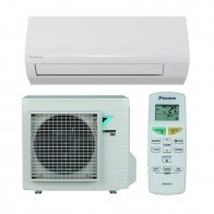 Aparat de aer conditionat Daikin Sensira Bluevolution 9000 Btu/h Inverter0