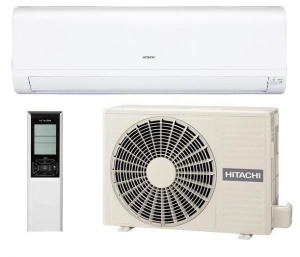 Hitachi Performance 24000 BTU RAK-70PPA-RAC-70WPA Aer conditionat Inverter0