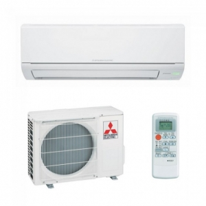 MITSUBISHI ELECTRIC 12000 BTU/h  INVERTER Aer Conditionat MSZ-HJ35VA+MUZ-HJ35VA0