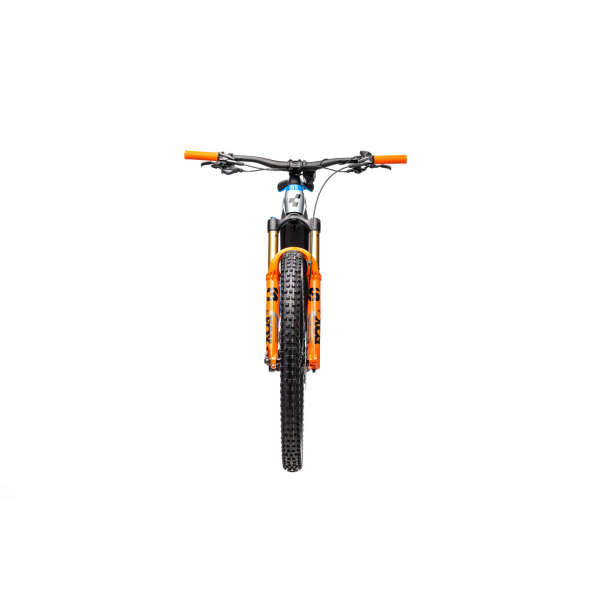 Bicicleta Mtb Cube Stereo Hybrid 140 HPC Actionteam 625 KIOX Actionteam 18 inch/29/M 5