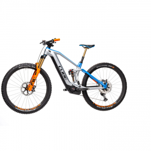 Bicicleta Mtb Cube Stereo Hybrid 140 HPC Actionteam 625 KIOX Actionteam 18 inch/29/M3