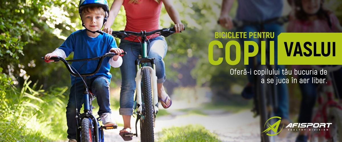 Biciclete copii Vaslui