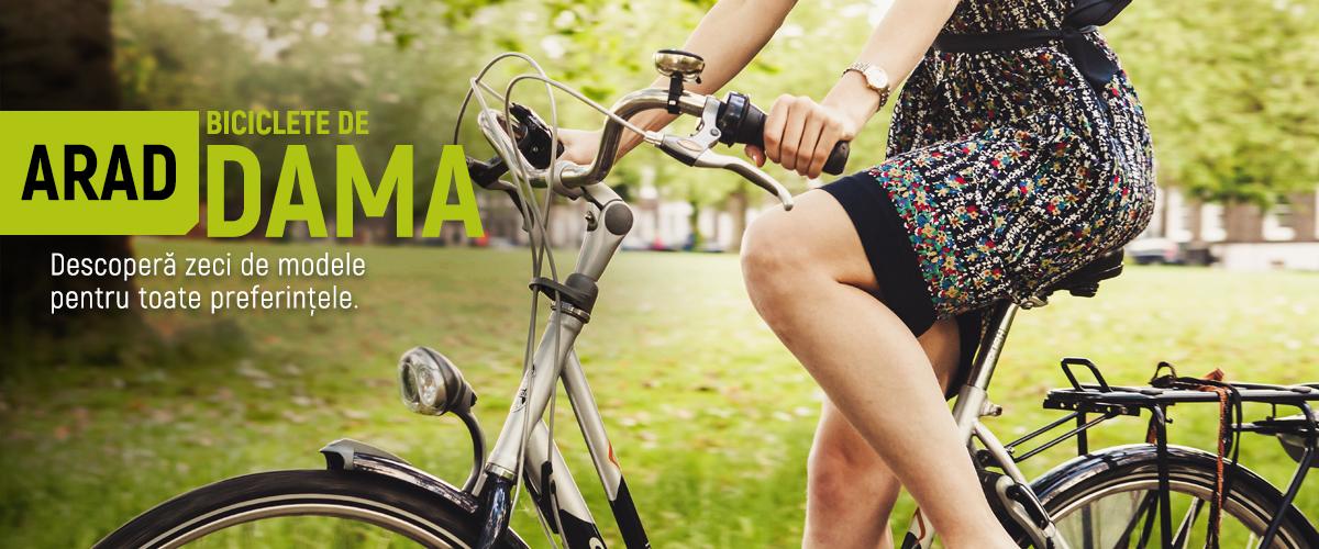 biciclete-dama-arad-transport-gratuit