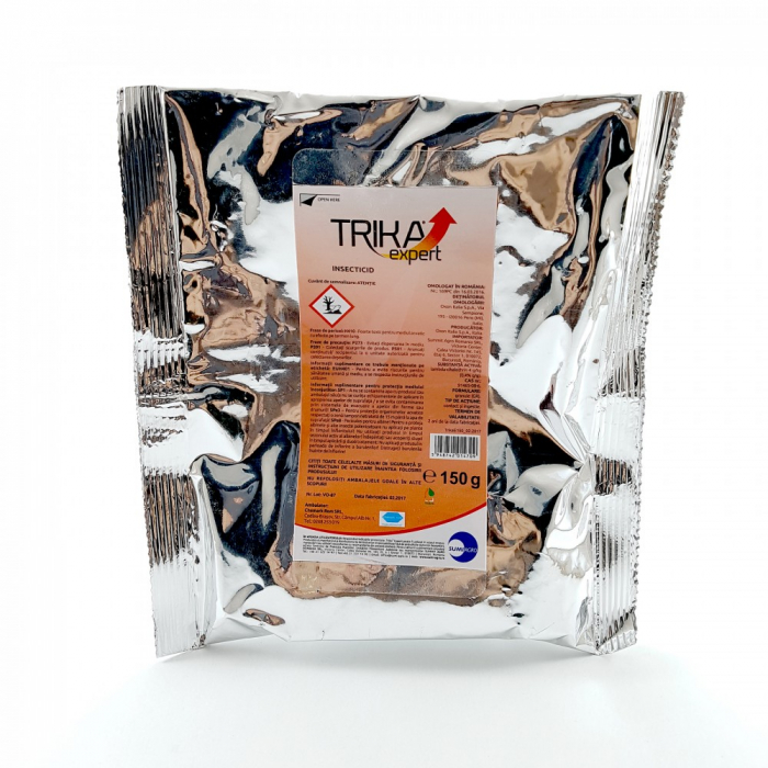 Insecticid Trika Expert 450 grame [0]
