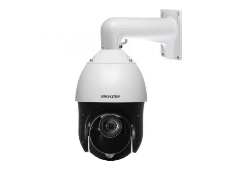 Speed Dome Turbo HD 2MP, IR 100m, IP66, 25X zoom, Hikvision DS-2AE4225TI-D+DS-1602ZJ 0
