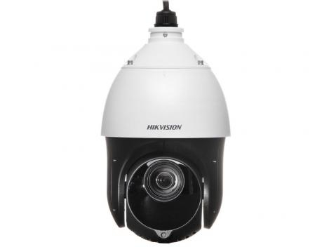 Camera speed dome IP, FULL HD, zoom 25X, PTZ, DWDR, IR 100 metri 0