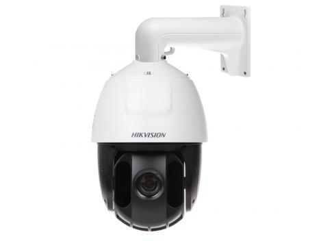 Camera IP Speed Dome 2MP, PTZ, 25X, 150m IR, STARLIGHT, WDR, Hikvision DS-2DE5225IW-AE 0