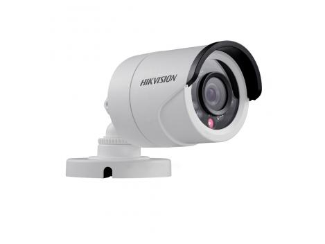 Camera de exterior 4 in 1 lentila 2,8 mm IR 20M DS-2CE16C0T-IRPF2. 0