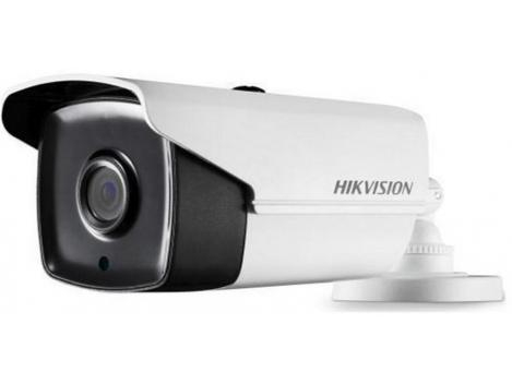 Camera Turbo HD 5 MP (2K+), All IN ONE, IR 80 metri Hikvision DS-2CE16H0T-IT5F 0