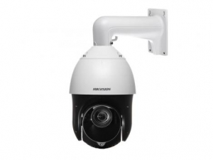 Speed Dome Turbo HD 2MP, IR 100m, IP66, 25X zoom, Hikvision DS-2AE4225TI-D+DS-1602ZJ0