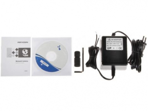 Camera IP Speed Dome 2MP, PTZ, 25X, 150m IR, STARLIGHT, WDR, Hikvision DS-2DE5225IW-AE1