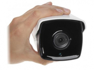 Camera exterior 4 in 1 HD 1 MP Hikvision DS-2CE16C0T-IT3F2.81