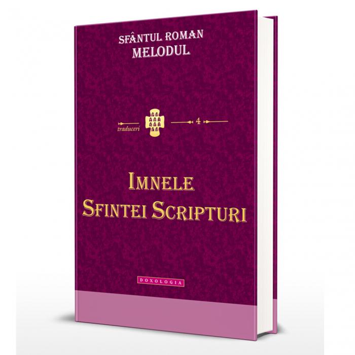 Imnele Sfintei Scripturi. Traduceri 4 [0]