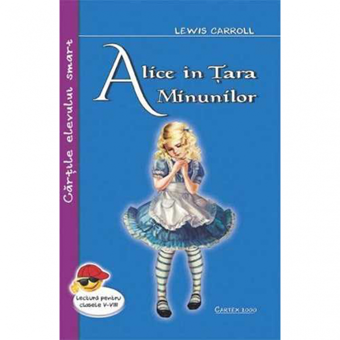 Alice in tara minunilor [0]