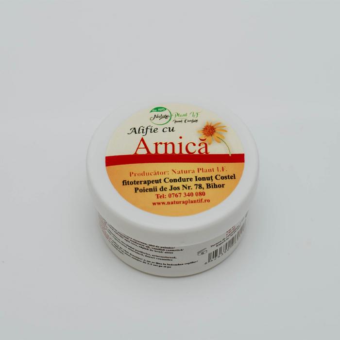 Alifie cu Arnica 50 ml [0]