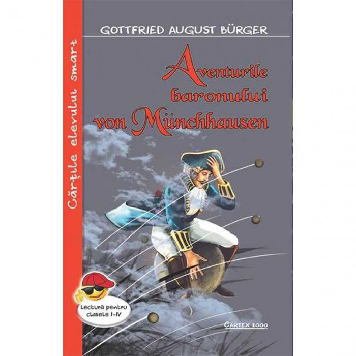 Aventurile baronului von Münchhausen [0]