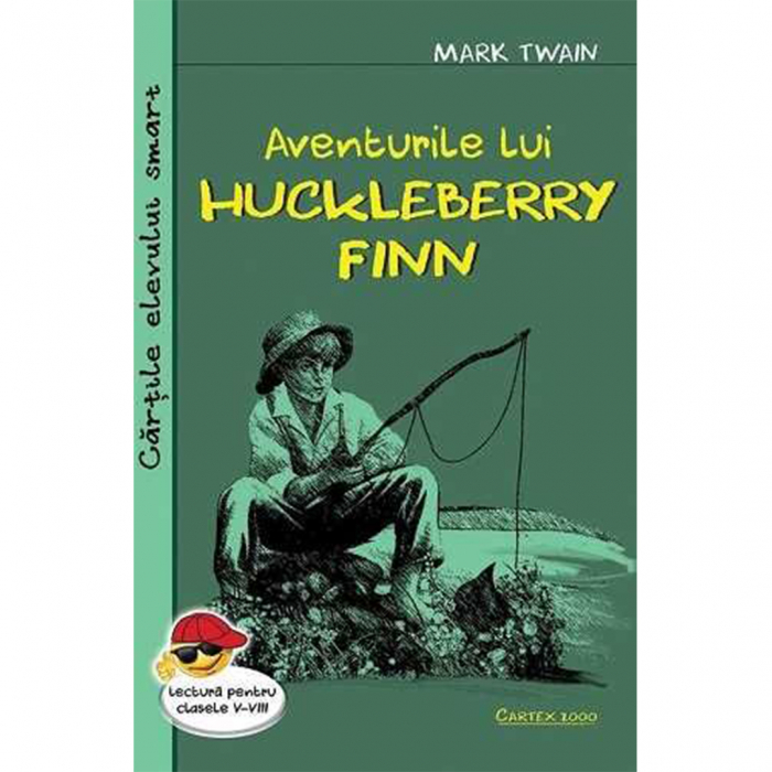 Aventurile lui Huckleberry Finn [0]