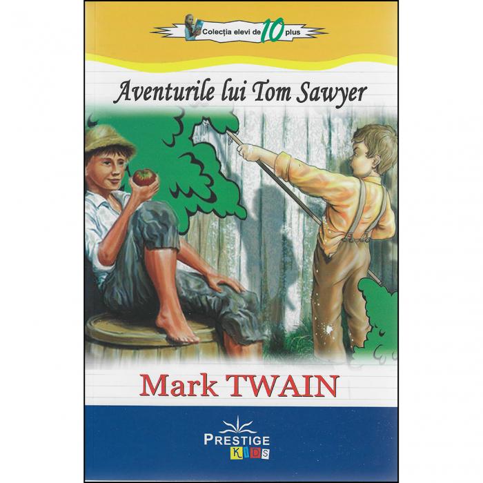 Aventurile lui Tom Sawyer [0]