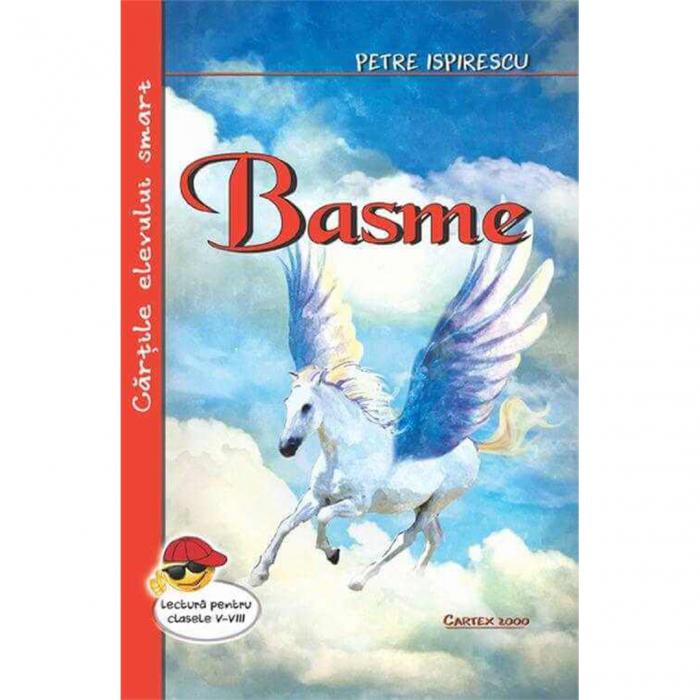 Basme - Petre Ispirescu [0]