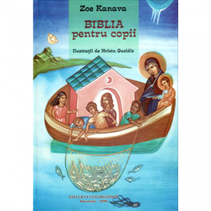 Biblia pentru copii [0]