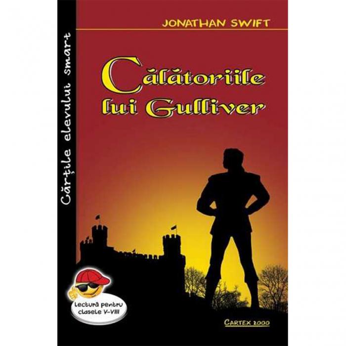 Calatoriile lui Gulliver [0]