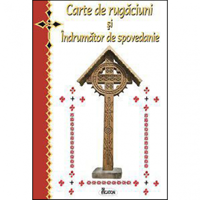 Carte de rugăciuni și Îndrumător de spovedanie [0]