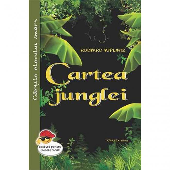 Cartea junglei [0]