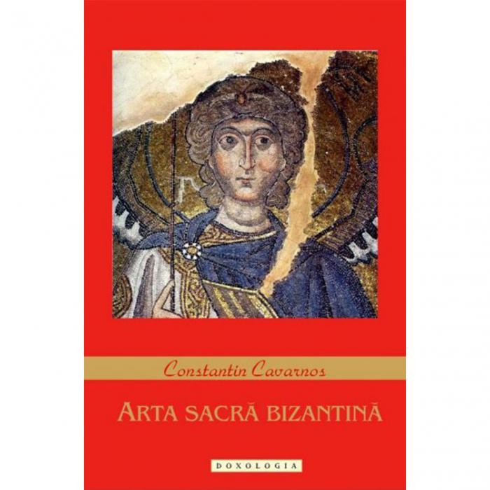 Arta sacră bizantină [0]