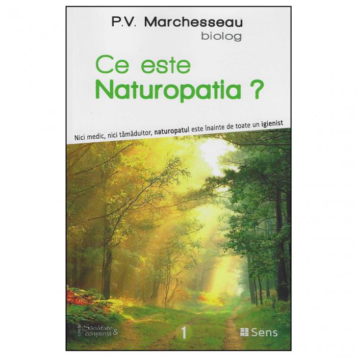 Ce este Naturopatia? [0]