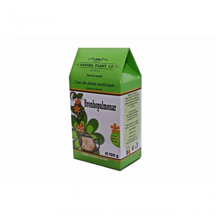Ceai Bronhopulmonar 100 gr [0]