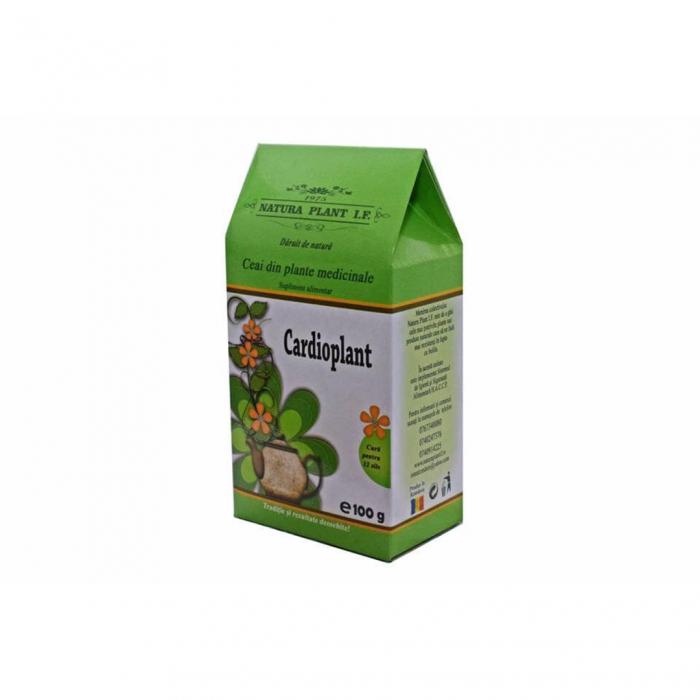 Ceai Cardioplant 100 gr [0]