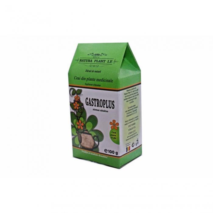 Ceai Gastroplus 100 gr [0]